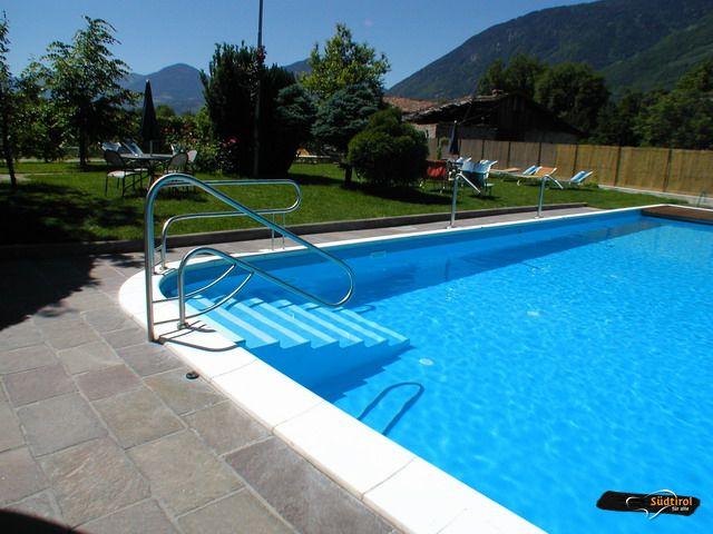 Poi albergo alla torre alto adige per tutti turismo - Orientamento piscina ...