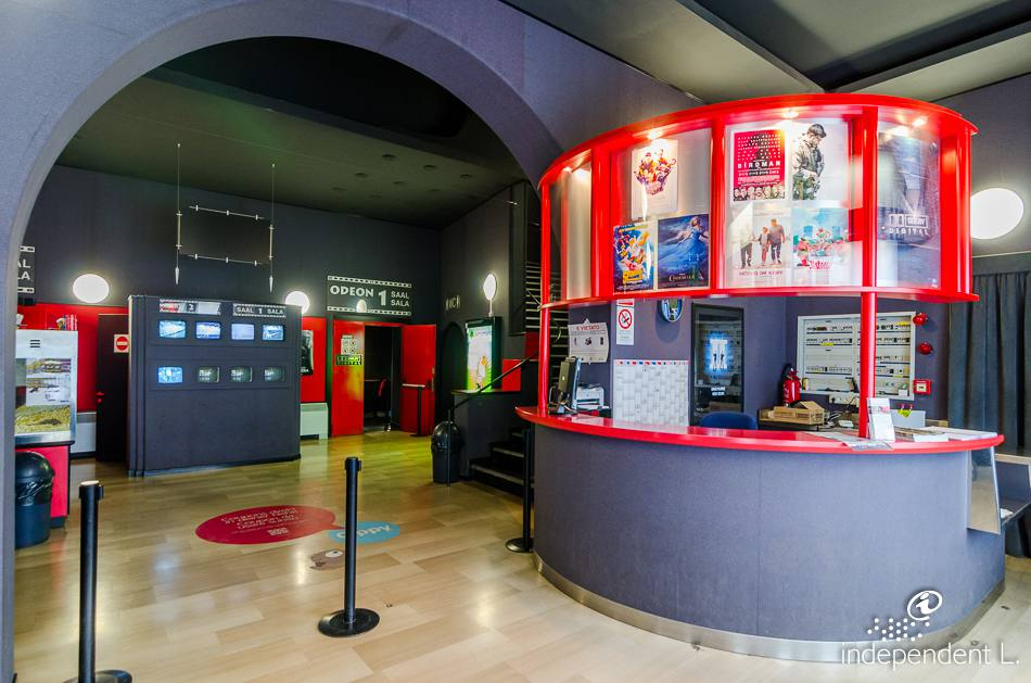 Odeon Kino Koblenz
