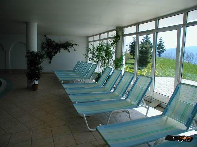 Residence alpenhof alto adige per tutti for Residence bressanone centro