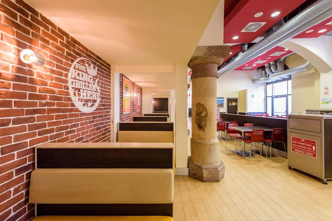 burger king s dtirol f r alle. Black Bedroom Furniture Sets. Home Design Ideas