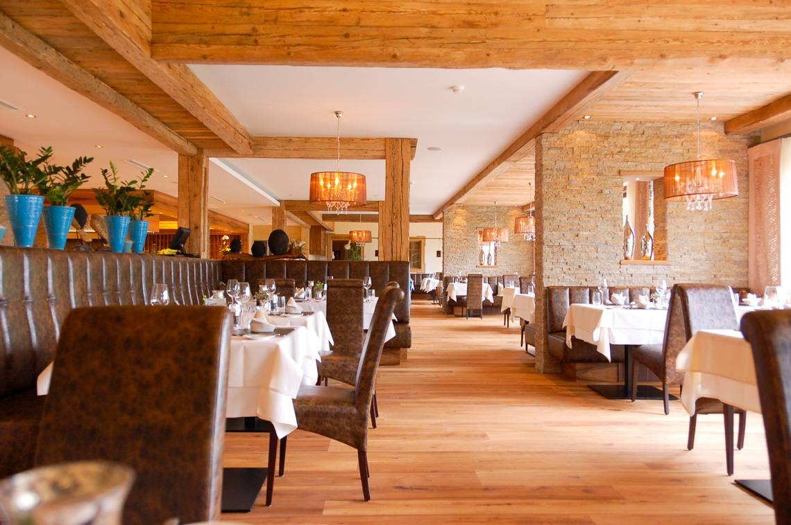 Restaurant Andreus S 252 Dtirol F 252 R Alle