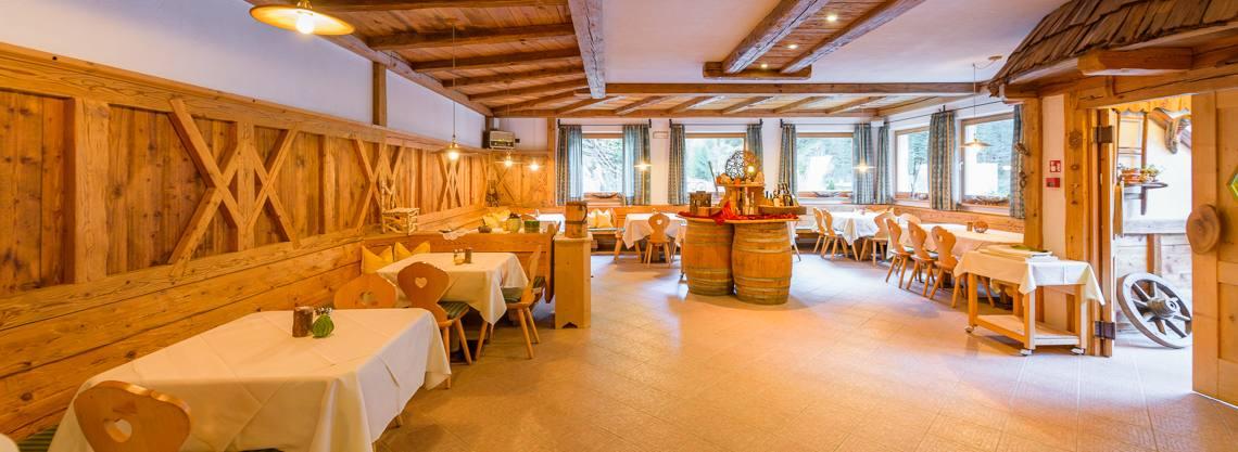 Kräuterrestaurant Rosengarten
