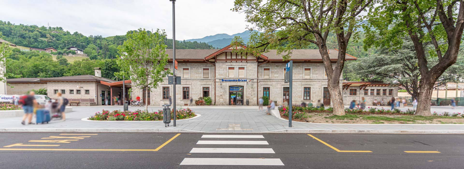 Stazione di Bressanone