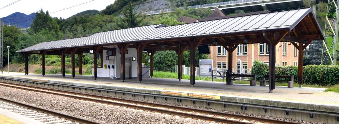 Stazione di Chiusa