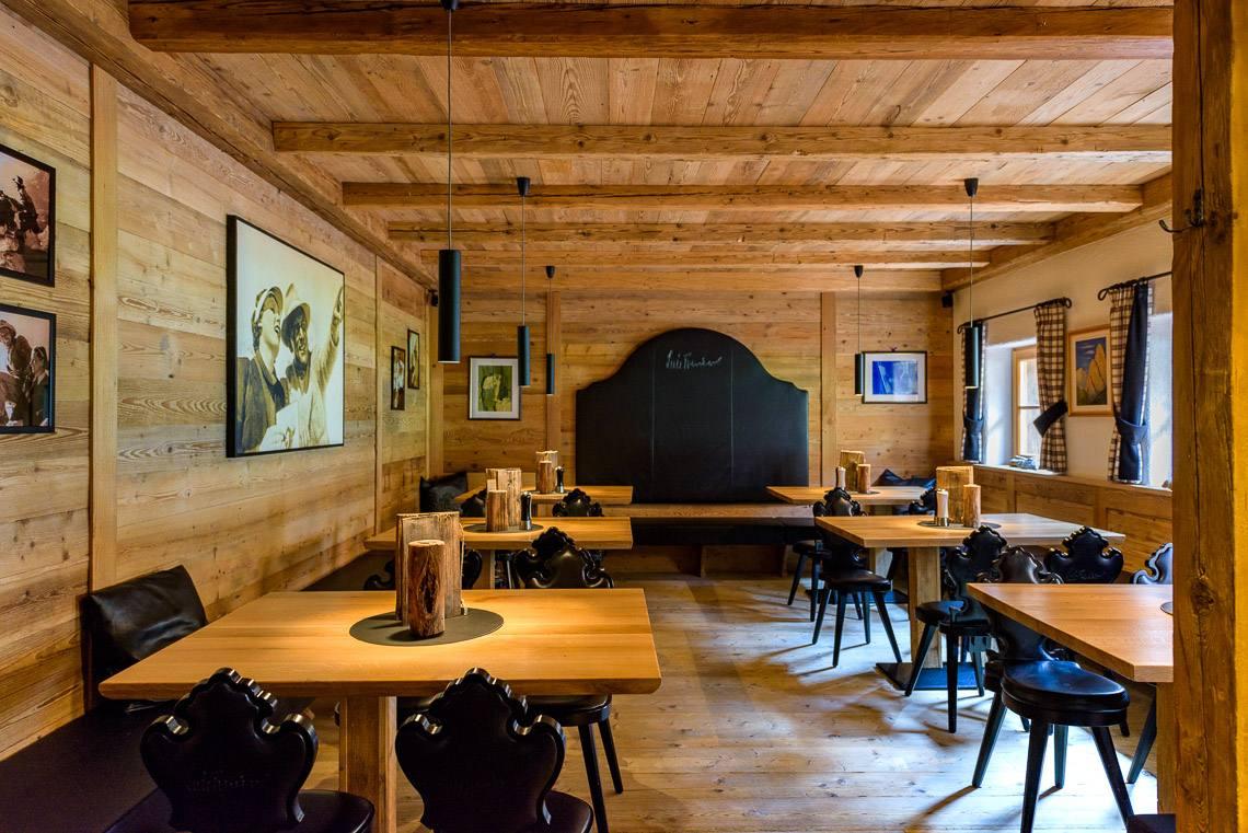 Tirler Dolomites Living Hotel Tirler Dolomites