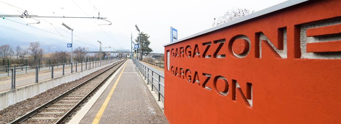 Stazione di Gargazzone