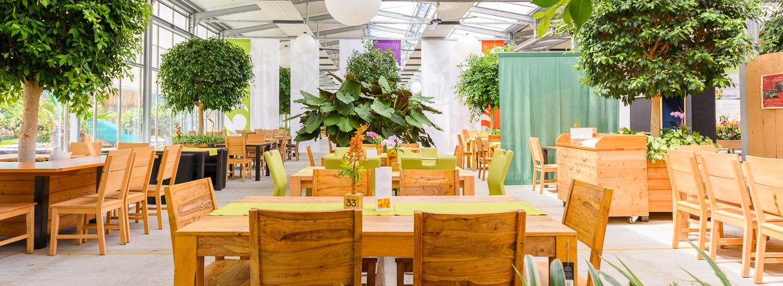 Restaurant Orchidea
