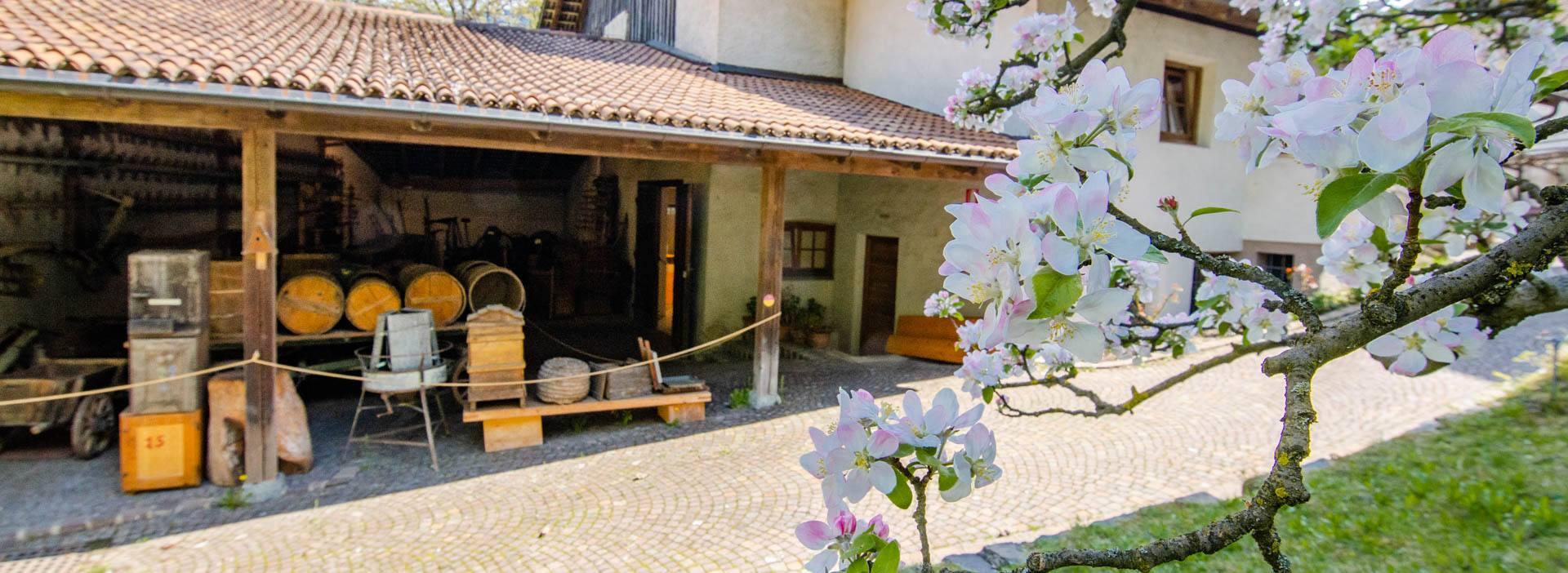 Museo della frutticoltura sudtirolese
