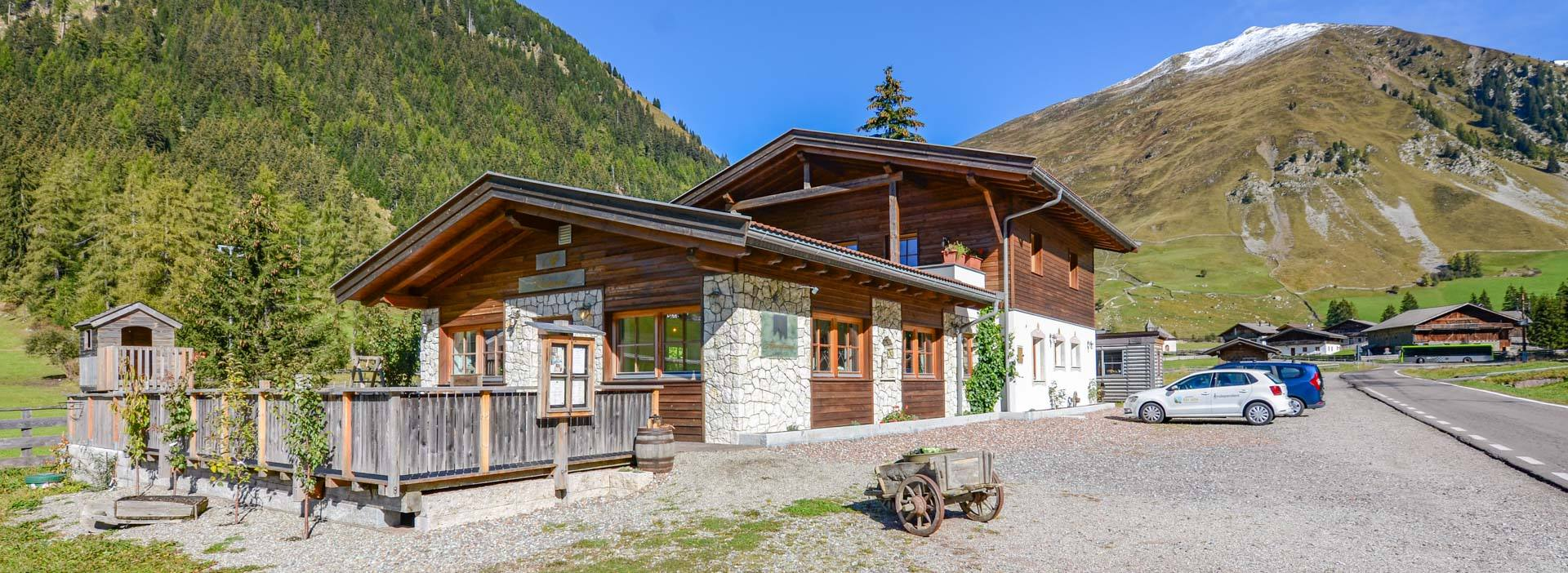 Alpenrestaurant Elisabeth